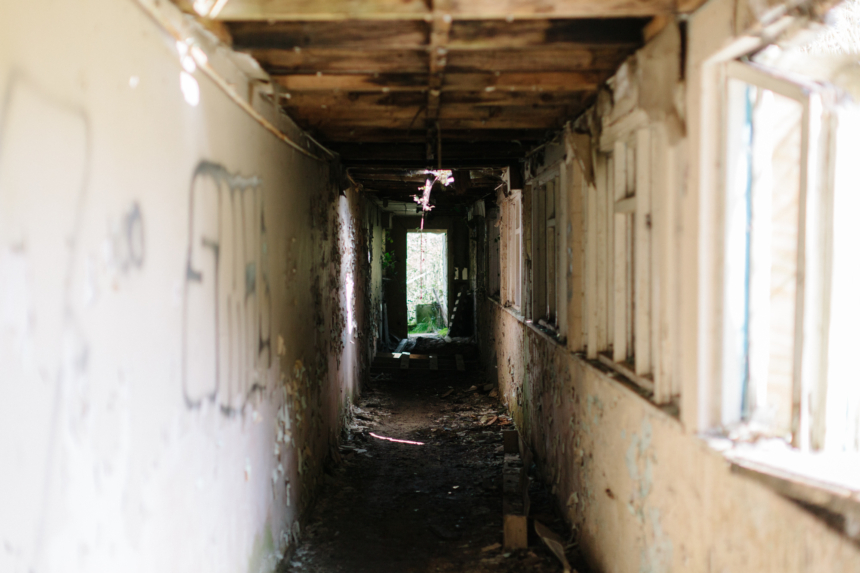 Nocton Hall
