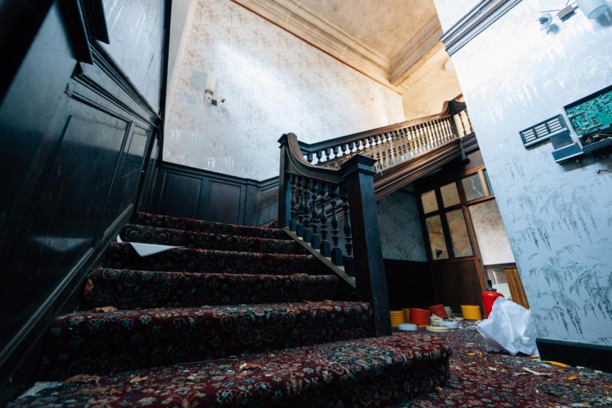 Heckington Manor
