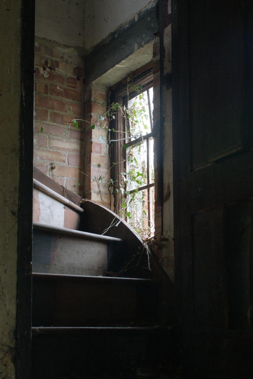 Sparrow Hall